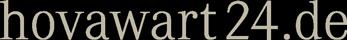 hovawart24.de Logo
